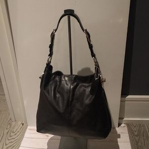 🌺🌸 Genuine leather bag by Coach 🌺🌺🌺